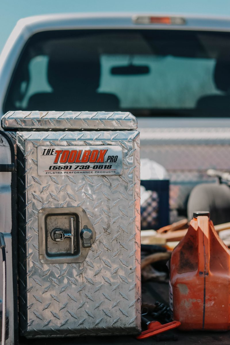 Find Your Fuelbox The Fuelbox Auxiliary Fuel Tanks And