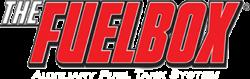 Fuelbox Auxiliary Tanks Logo