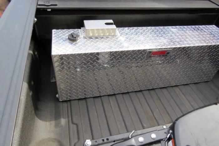 Bed Liner Spray >> LT70T - 70 GAL - The Fuelbox - Auxiliary Fuel Tanks and ...